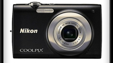 Photo of Nikon COOLPIX S2550 Software Download