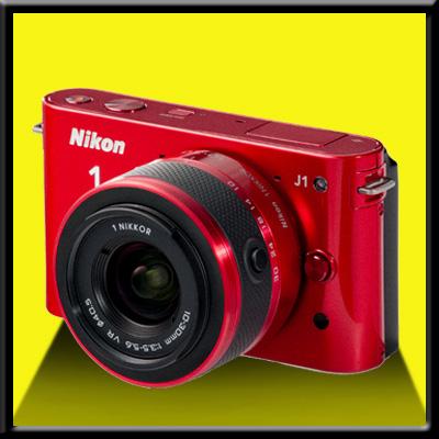 Nikon 1 J1 Firmware Update