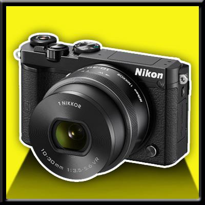 Nikon 1 J5 Firmware Update