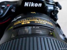 Nikon sta lentamente interrompendo più obiettivi con innesto F Nikkor