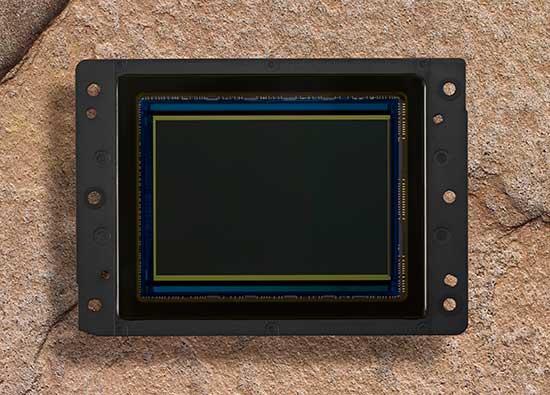 Nikon-D750-sensor