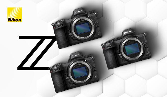 Nikon annuncerà domani i nuovi aggiornamenti del firmware Z7II, Z6II, Z7, Z6, Z5 e Z50