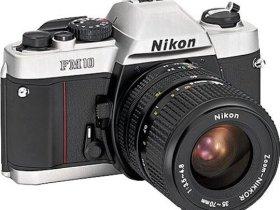 """La prossima fotocamera mirrorless """"di ispirazione retrò"""" di Nikon dovrebbe arrivare"""