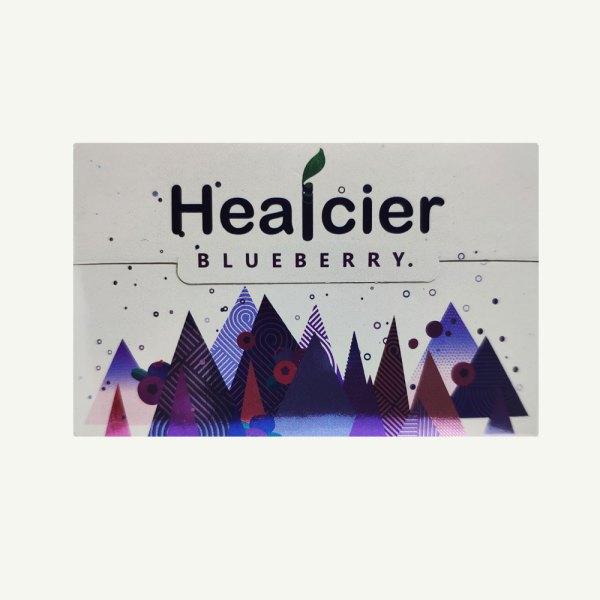 Healcier bluberry