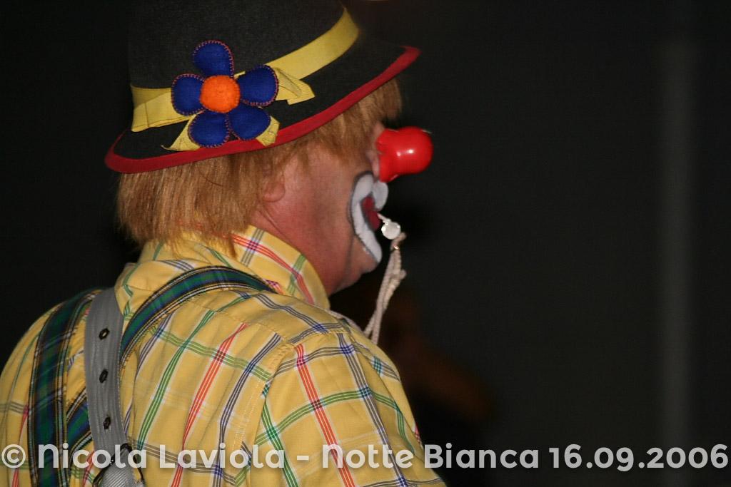 Notte bianca 2006