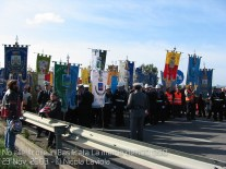 No alle scorie - La marcia dei 100.000