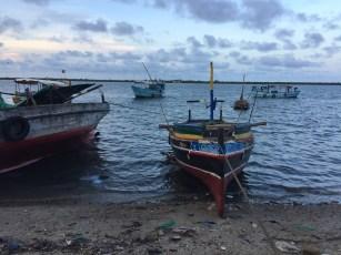 Lamu Island!