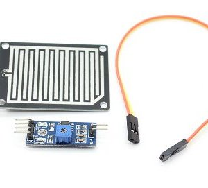 Rain Drops Detection Water sensor Module