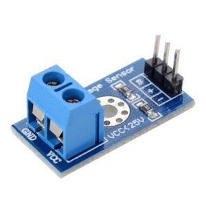 Voltage Sensor (0-25V DC)