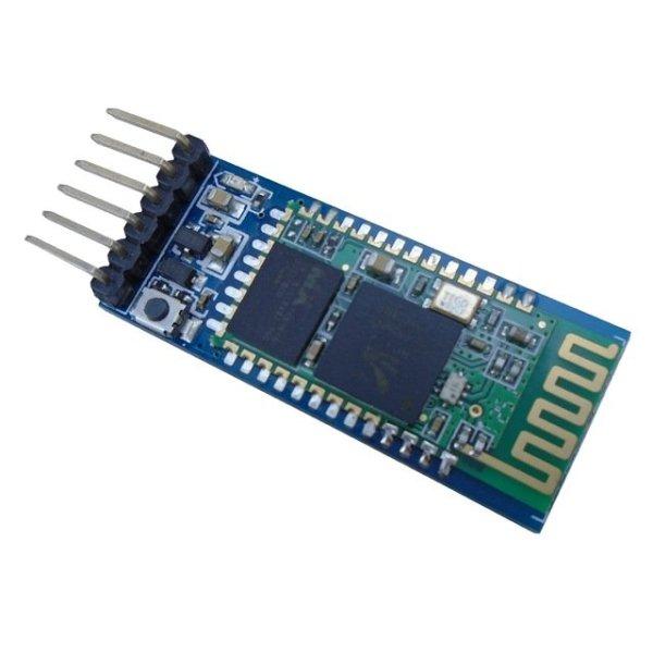 HC-06 Bluetooth Slave Module