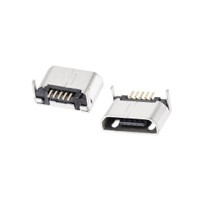 Micro USB Base (Female Port)