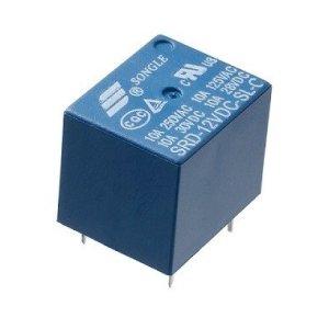 12V Relay (5 Pin)
