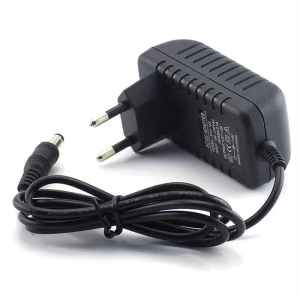 12V DC 2000mA (2A) Powerpack (Switch mode Adapter)