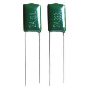 33nf 100V- 333 Mylar Capacitors