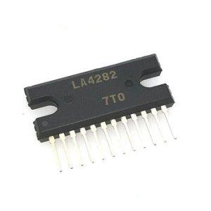 LA4282 Audio power amplifier IC