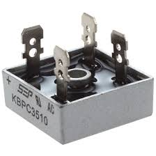 35A Bridge Rectifier