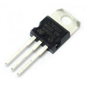 7912 Voltage Regulator