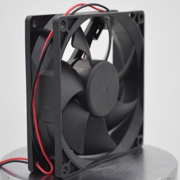 12V DC Cooling Fan 12025 (120x120x25)