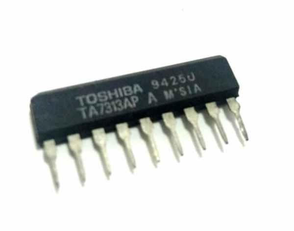 TA7313AP IC