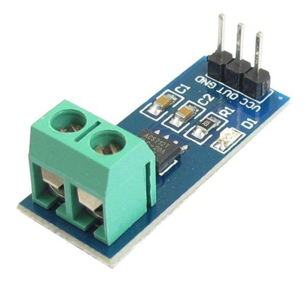 ACS712 Current Sensor - 20A
