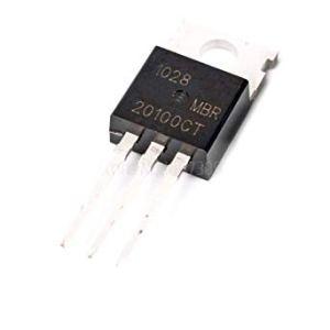 MBR 20100 20A 100V Schottky Diode