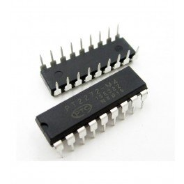 PT2272 IC Remote Decoder