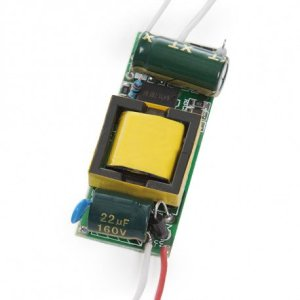 9-12W Isolated LED Driver Circuit
