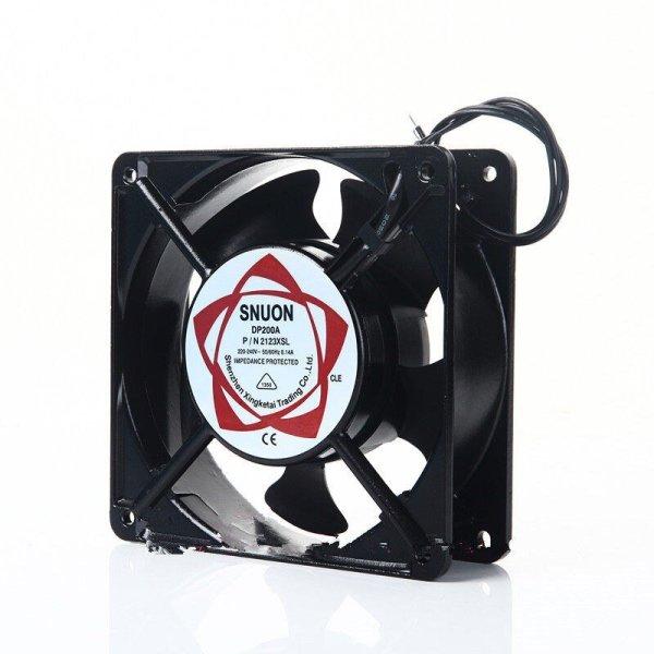 230V AC Cooling Fan 8025 (80x80x25)