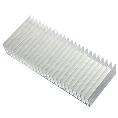 110mm x 40mm x 25mm Heat Sink