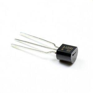 2SA1091 PNP Transistor