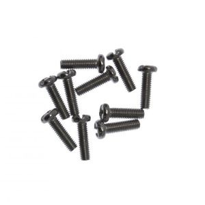 3x10mm Bolt with Nut (M3x10)