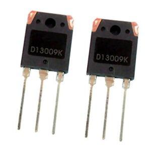 E13009 High Voltage Power Transistor ( NPN )