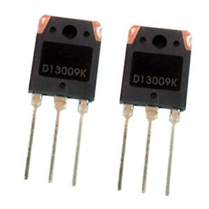 E13009 High Voltage Power Transistor ( NPN )
