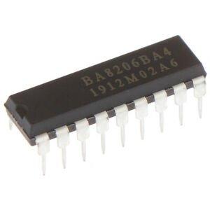 BA8206BA4 IC