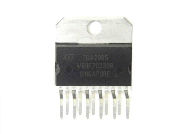 TDA2005 Amplifier IC