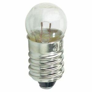 Torch Bulb 2.5V DC