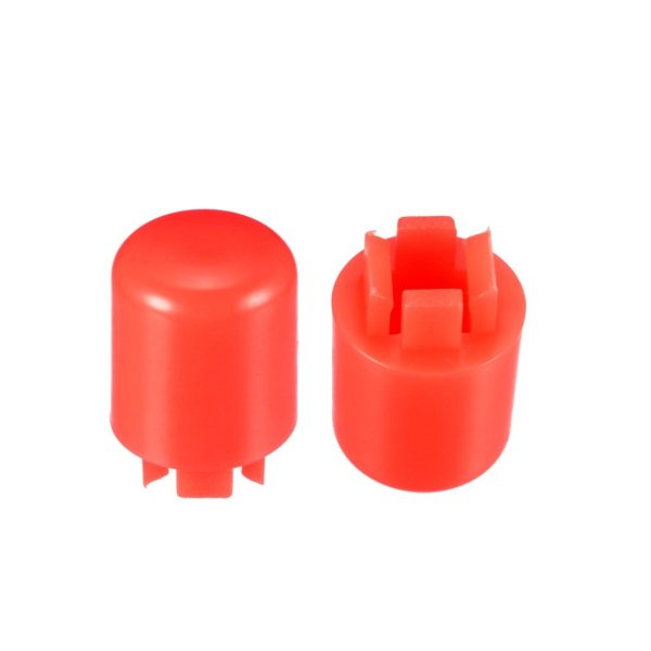 Plastic Switch Caps for Tactile Switch (13mmx8mm)