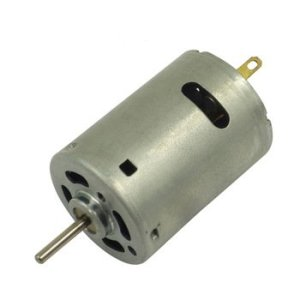 12VDC Motor (30mm x 24mm)