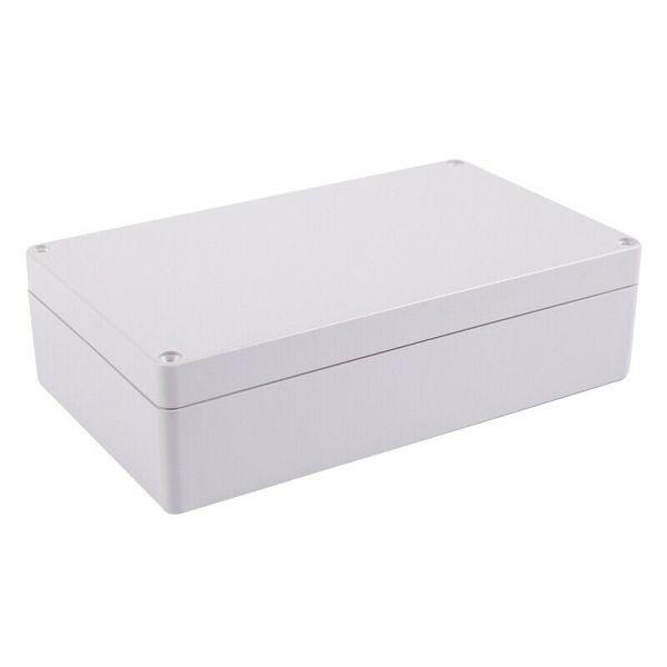 200 x 120 x 55 Plastic Enclosure Project box (Waterproof)