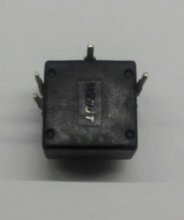 3 Way Three Sides 4 Pin Torch Switch
