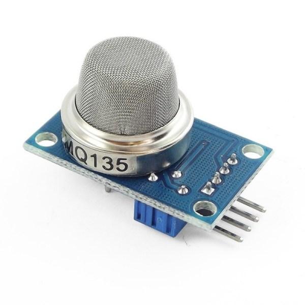 MQ-135 Air Quality Detection Gas Sensor module