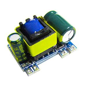 AC-DC 12V 300mA 3.5W Isolated Switching Power Supply Step down Module 220V to 12V DC Converter