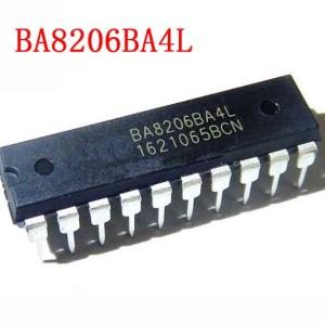 BA8206BA4L 20 pin IC
