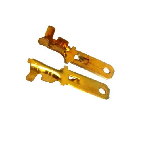 Battery / Horn Clip Lugs Male