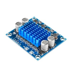 30Wx2 DC8-26V XH-A232 Class D Digital Audio Power Amplifier