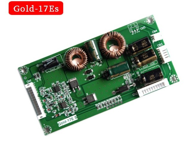 GOLD-17E 26-55inch CA288 Universal Backlight Driver