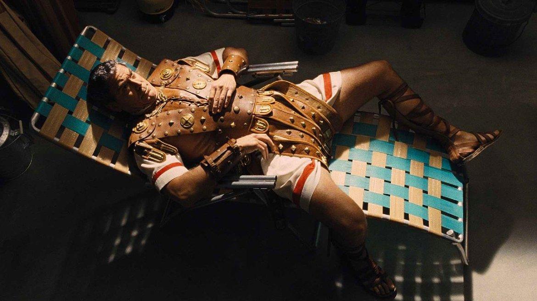 """Coen kardeşlerin son filmi """"Hail, Caesar! / Yüce Sezar!"""" da 35. İstanbul Film Festivali'nde."""