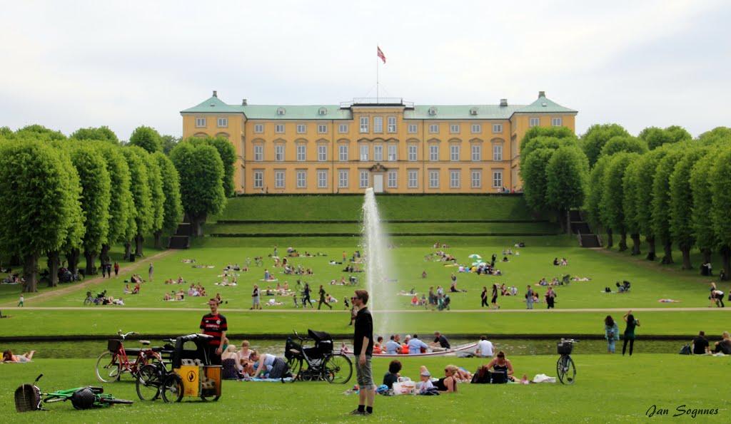 Frederiksberg parki