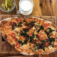 Mardin Midyat'taki Kafro's Pizzeria, bir pizzacıdan fazlası