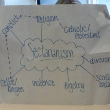 Advisory Group on Sectarianism Final Report